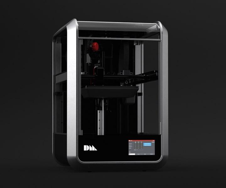 3D printing, additive manufacturing, continuous carbon fiber