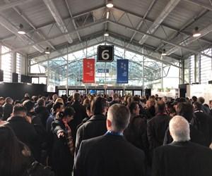 JEC World 2019, composites industry