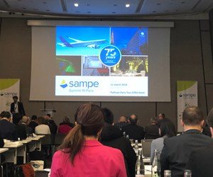 SAMPE Summit 2019