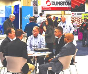 Looking ahead to CAMX 2019