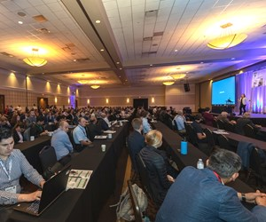 Automotive composites draw international crowd to Detroit