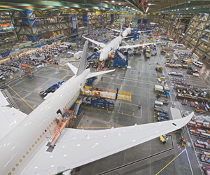What will the aerocomposites industry look like after the 787 and A350?