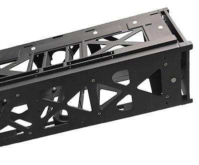 cubesat, 3D printing, carbon fiber, composites