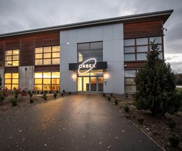 Scottish rocket facility unveils advanced materials production methods