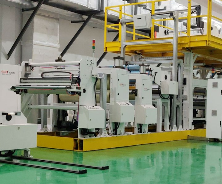 composites equipment