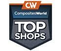 CompositesWorld Top Shops survey