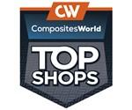 CW Top Shops logo