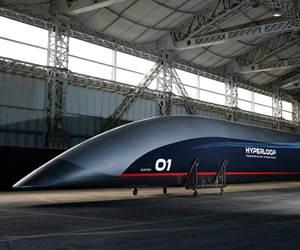 HyperloopTT offers USDOT first look at full-scale hyperloop system