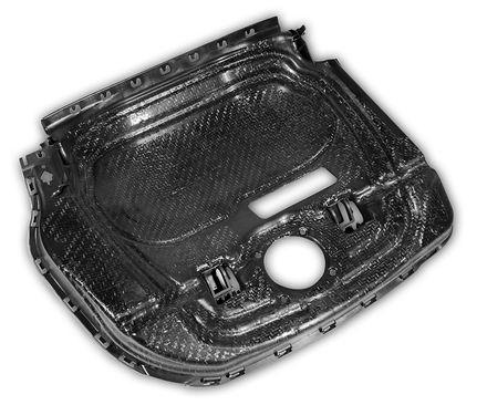 continuous fiber thermoplastic composite, thermoplastic composite