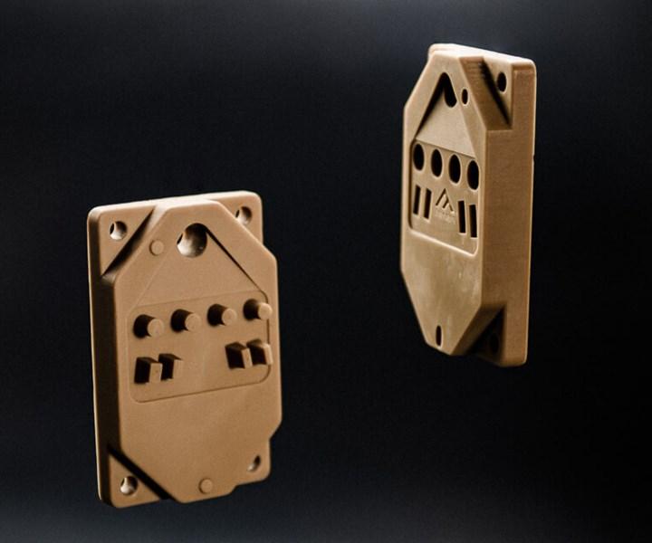 Digital Composite Manufacturing