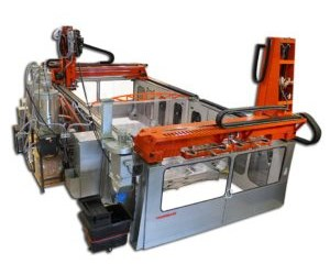 Ascent Aerospace invests in Thermwood LSAM machine