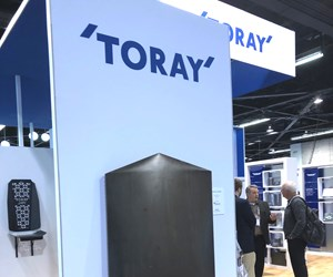 Toray begins thermoplastic resin production in India