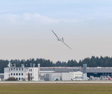 aeroelastic wings, flutter wings, composite wings, carbon fiber wings, fiberglass
