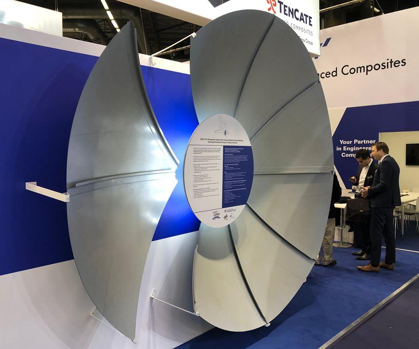 thermoplastics, composites, next generation aerospace, aerospace composites
