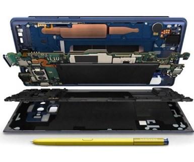 electronics, composites