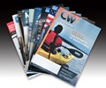Subscribe to CompositesWorld Magazine