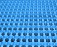 core materials, honeycomb core