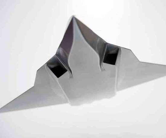 next generation aircraft