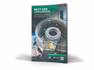 Next-generation aerospace: shaping the supply chain landscape