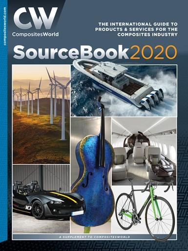 CompositesWorld Sourcebook 2020