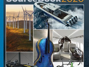 Composites 2020: A multitude of markets