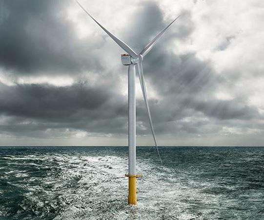 Siemens Gamesa launches 10-MW offshore wind turbine image