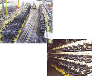 The making of carbon fiber