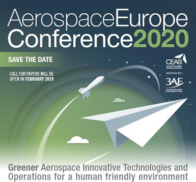Aerospace Europe Conference 2020