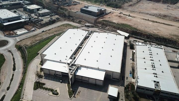 Kanfit Ltd. new facility