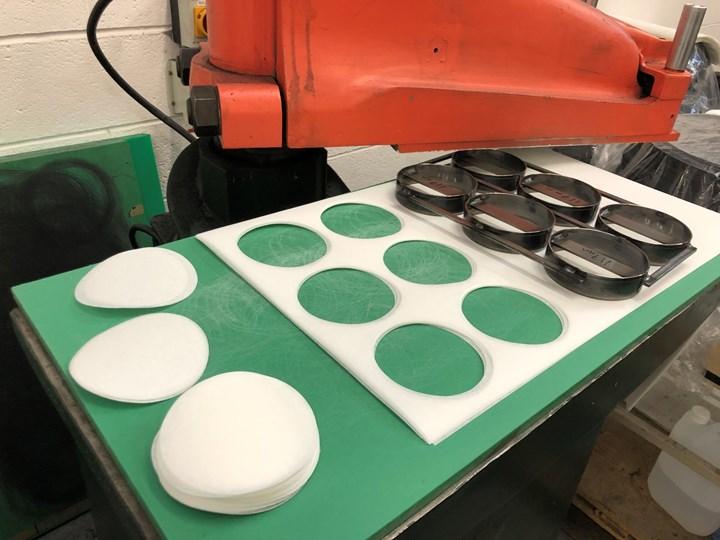 filters for ventilators