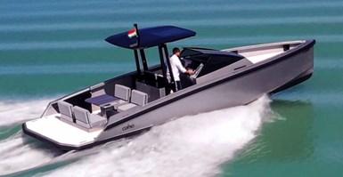 Como Yachts