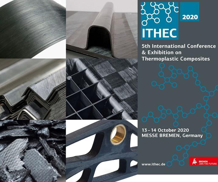 ITHEC 2020 October 13-14 Messe Bremen