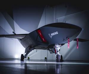 Boeing announces first unmanned Loyal Wingman defense aircraft