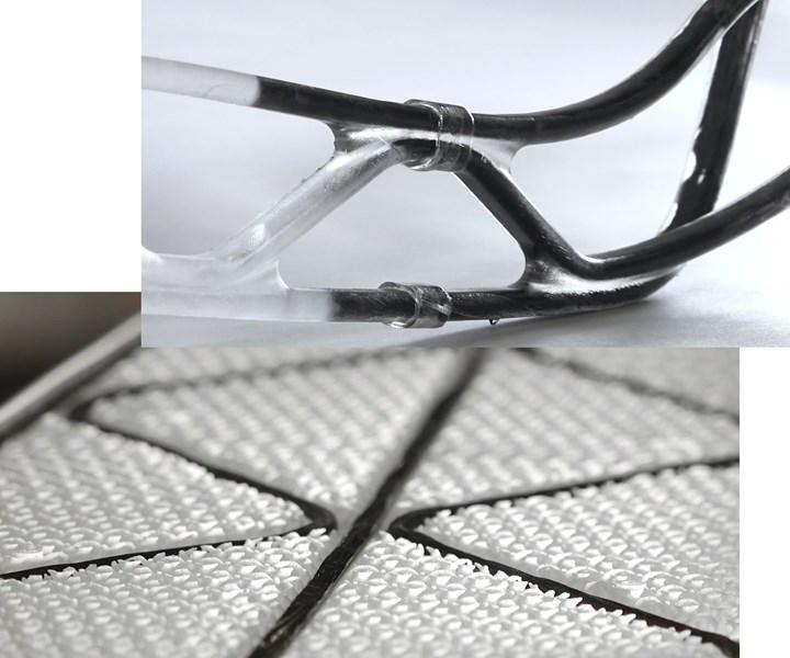 Continuous fiber injection process by EURECAT