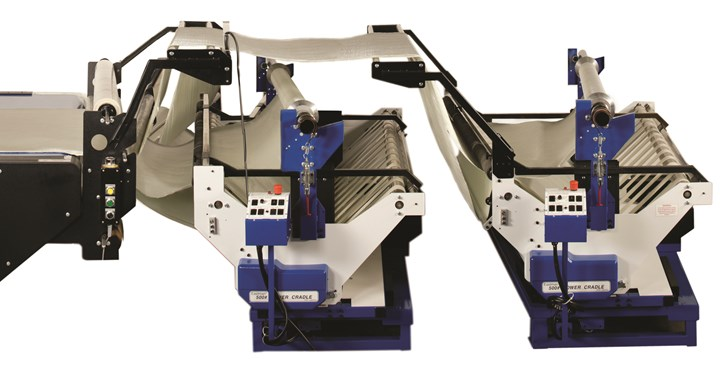 automated kitting and cutting composites