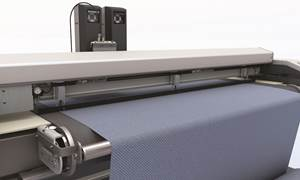 Automated cutting accelerates