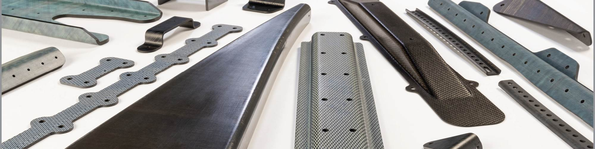 Tooling technologies positioned for speed, control