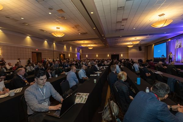 SPE Automotive Composites Conference and Exhibition 2020 transitions into virtual event image