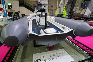 RS Electric Boats selects Norco for composites fabrication
