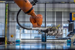Focus on automation leads to Severstal's second investment in Airborne