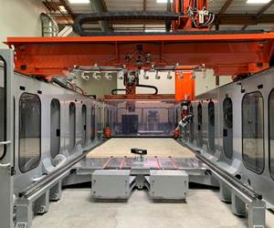 Ascent Aerospace invests in large-format AM machine