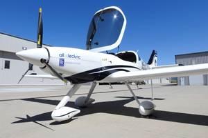Bye Aerospace begins next flight test phase for eFlyer 2