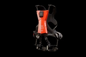 German Bionic unveils fourth-generation carbon fiber exoskeleton