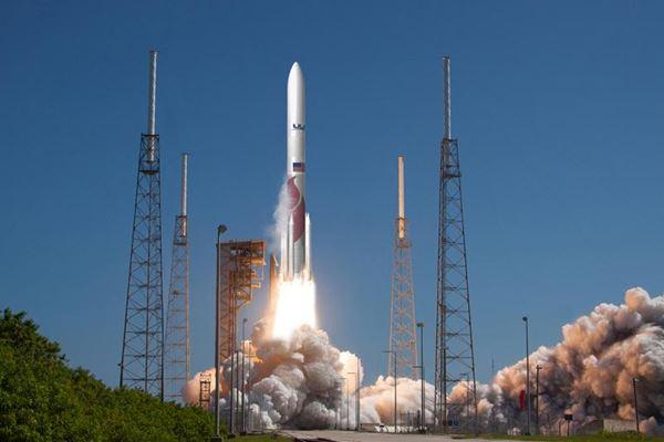 Aerojet Rocketdyne to provide ULA Vulcan Centuar launch vehicle's key propulsion image