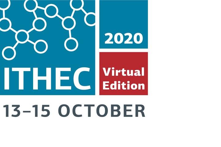 ITHEC 2020 October 13-14 logo