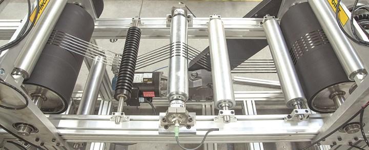 Montalvo tension control system CAMX 2020