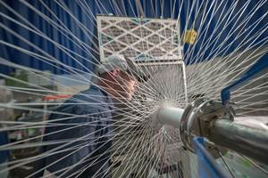 CAMX 2020 exhibit preview: Utah Advanced Materials and Manufacturing Initiative