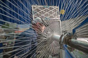 CAMX 2020展览预览:犹他州先进材料和制造倡议