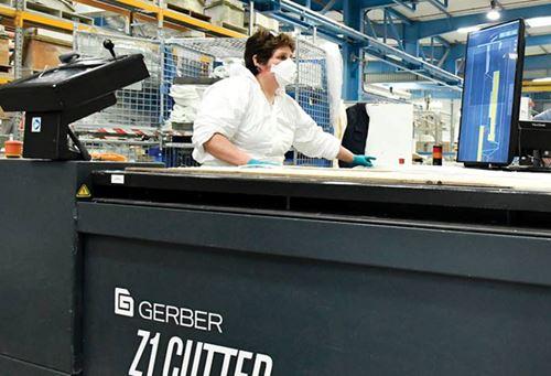 Gerber Technology