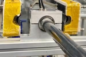 针对连续复杂复合材料型材的航空研究项目启动